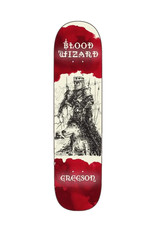 Blood Wizard Blood Wizard Deck Greyson Knight Occult (8.375)