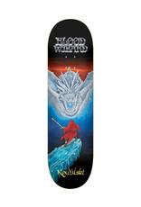 Blood Wizard Blood Wizard Deck Kowalski Dragon Slayer (8.75)