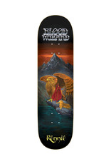 Blood Wizard Blood Wizard Deck Rennie Gryphon Warrior (8.5)