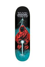 Blood Wizard Blood Wizard Deck Team Crimson Warrior (8.25)