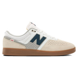 New Balance Numeric New Balance Numeric Shoe 508 Brandon Westgate (White/Navy/Gum)