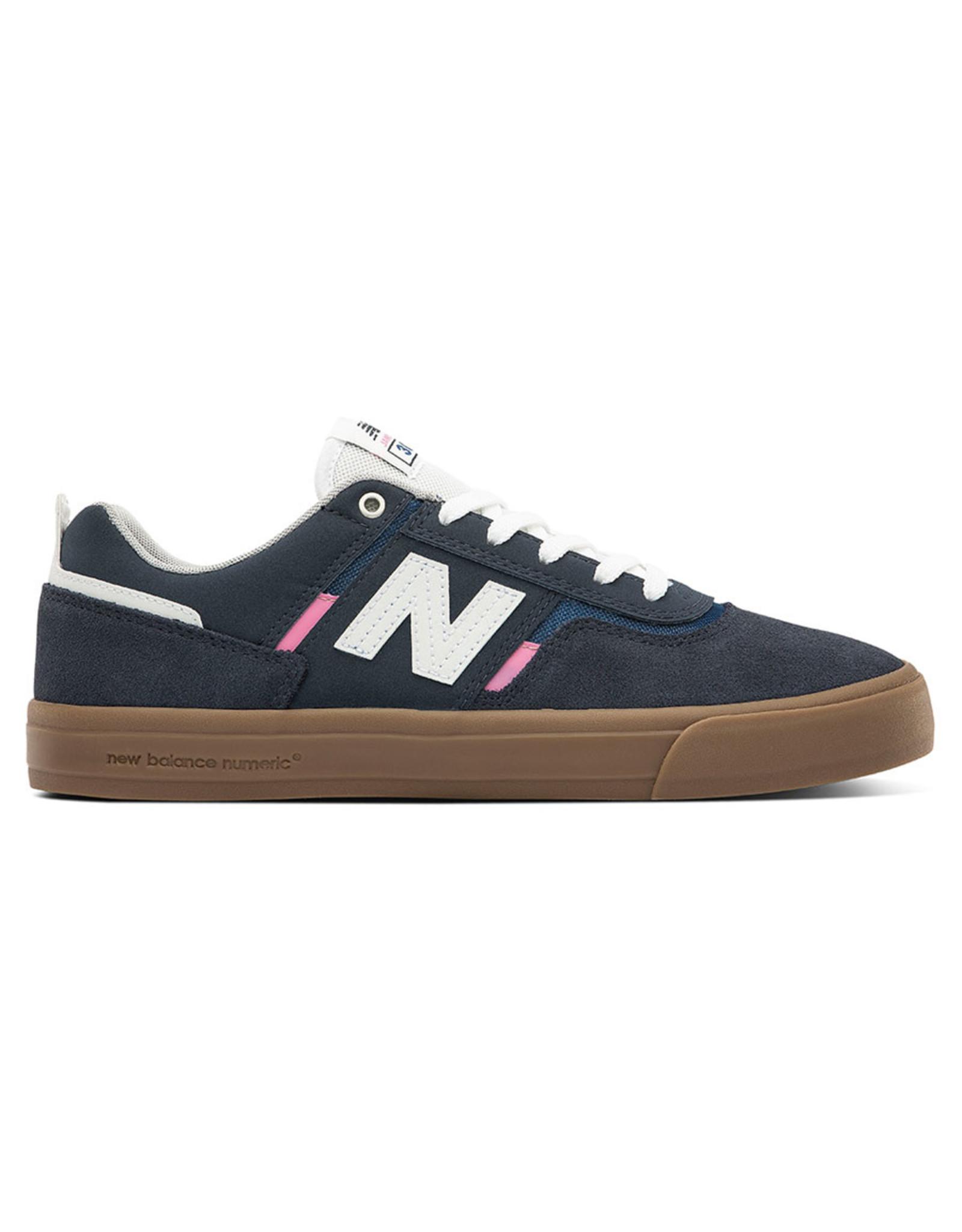New Balance Numeric New Balance Numeric Shoe 306 Jamie Foy (Navy/Pink/Gum)