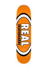 Real Real Deck Team Classic Oval (7.5)