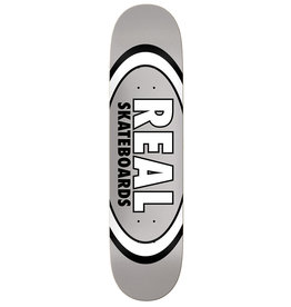 Real Real Deck Team Classic Oval (7.75)