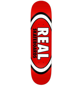 Real Real Deck Team Classic Oval (8.12)