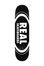 Real Real Deck Team Classic Oval (8.25)