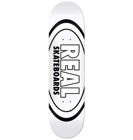 Real Real Deck Team Classic Oval (8.38)