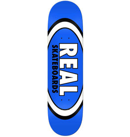 Real Real Deck Team Classic Oval (8.5)