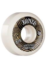 Bones Bones Wheels SPF Ripples P5 Sidecut White (56mm/81b)