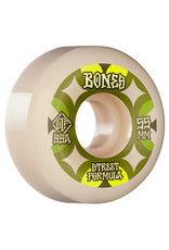 Bones Bones Wheels STF Retros V5 Sidecut White (55mm/99a)