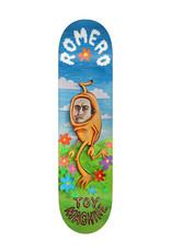 Toy Machine Toy Machine Deck Leo Romero Royrock (8.25)
