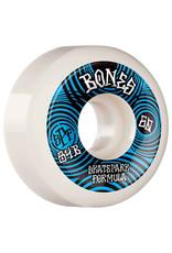 Bones Bones Wheels SPF Ripples P5 Sidecut White (54mm/84b)