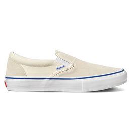 Vans Vans Shoe Skate Slip-On (Off White)