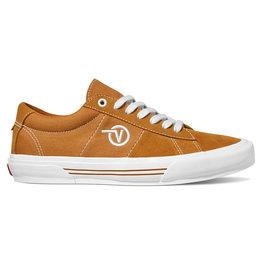 Vans Vans Shoe Skate Sid (Pumpkin/White)