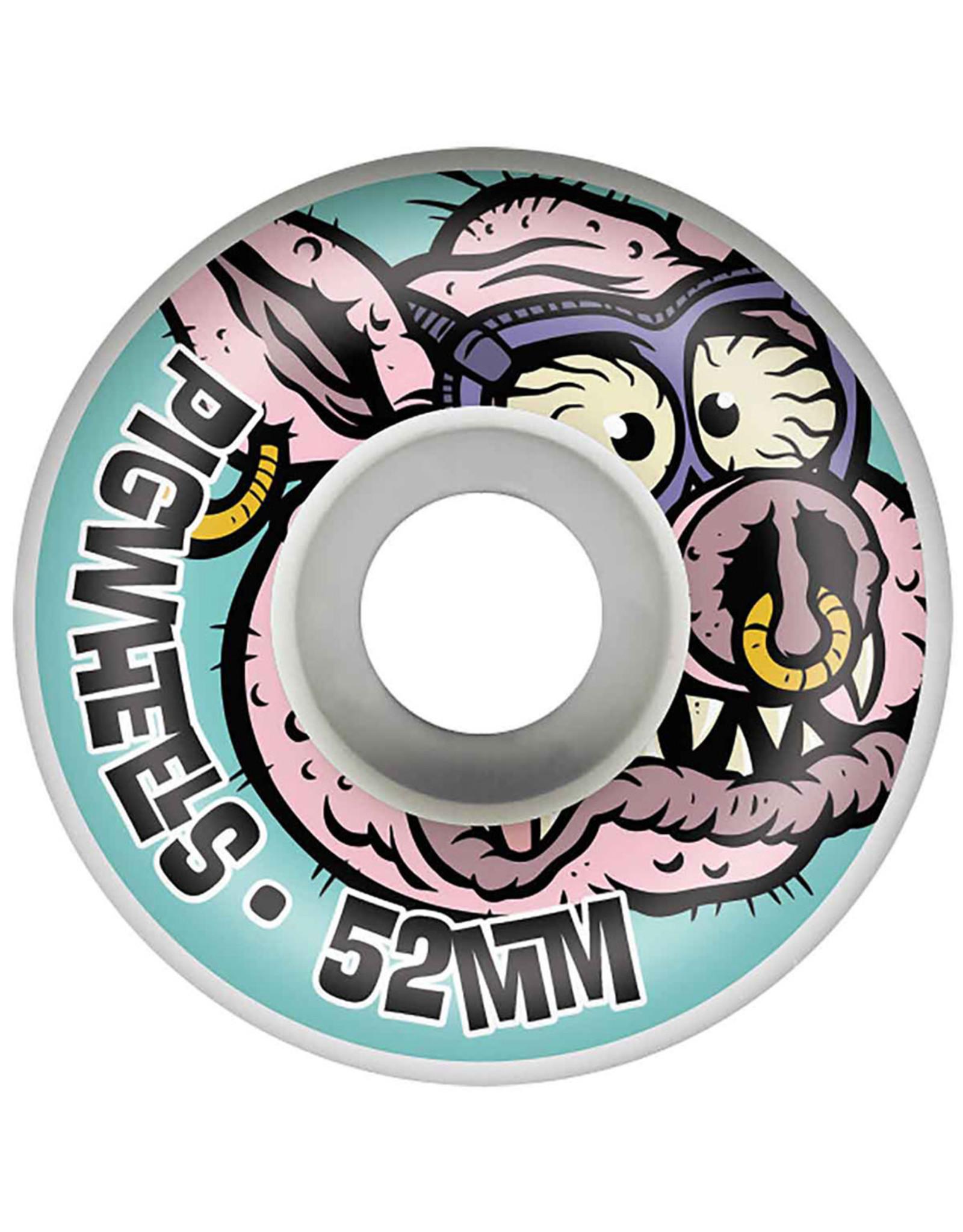 Pig Pig Wheels Toxic Proline (52mm/99a)