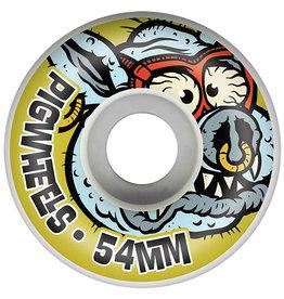 Pig Pig Wheels Toxic Proline (54mm/99a)