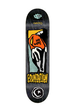 Foundation Foundation Deck Nick Merlino No Way (8.25)