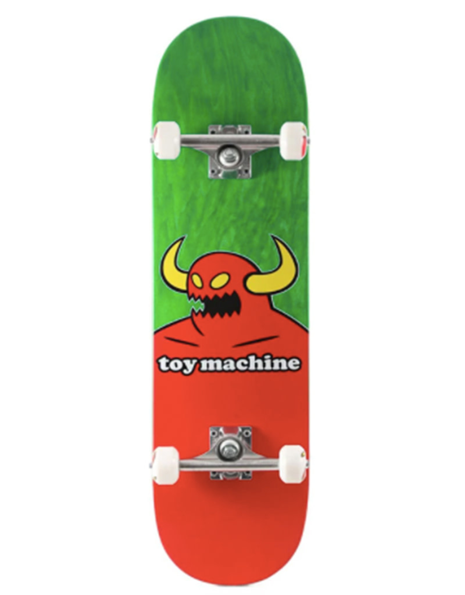 Toy Machine Toy Machine Complete Vice Monster Mini (7.375)