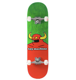 Toy Machine Toy Machine Complete Monster Mini (7.375)