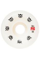 Pig Pig Wheels Multi Pig C-Line (55mm/97a)