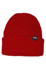 Stix Stix Classic Cuff Beanie (Red)
