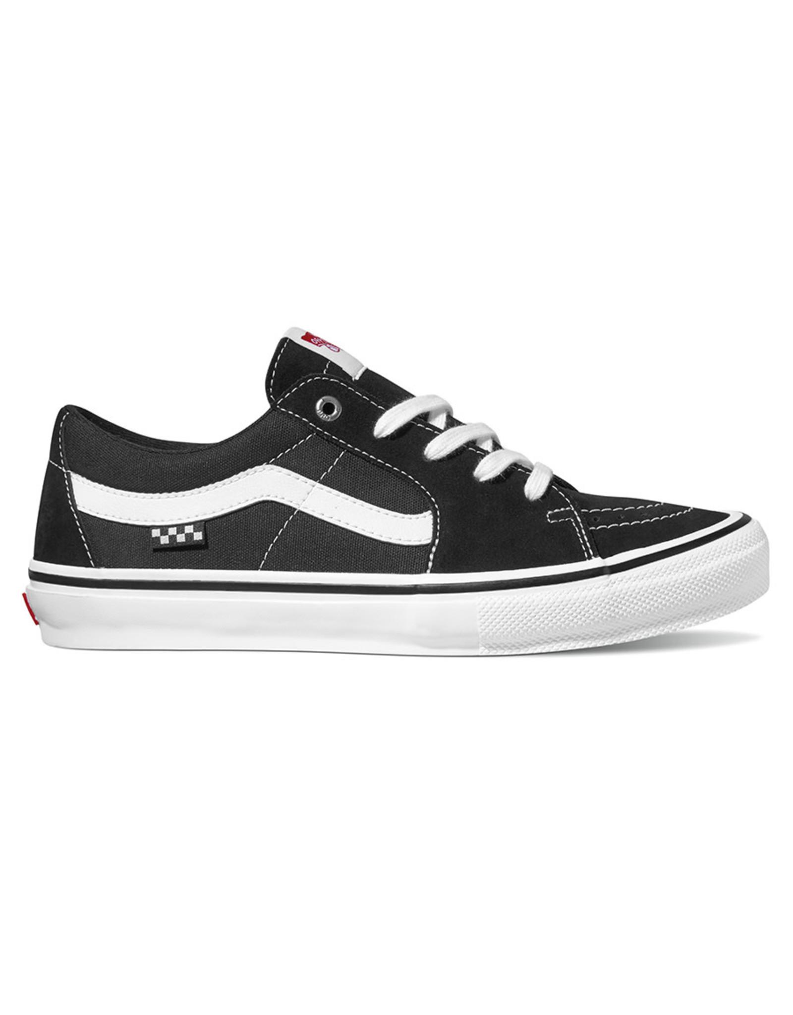 Vans Vans Shoe Skate Low (Black/White)