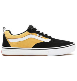 Vans Vans Shoe Pro Kyle Walker (Gold/Black)