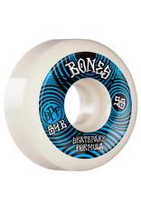 Bones Bones Wheels SPF Ripples P5 Sidecut White (56mm/84b)