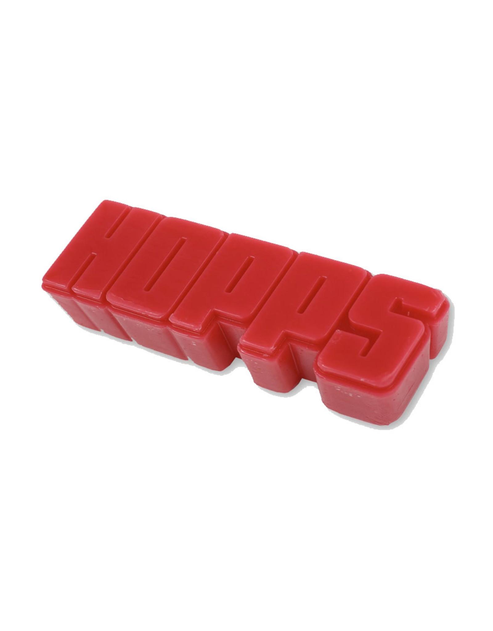 Hopps Hopps Wax Big Hopps Red