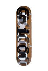 GX1000 GX-1000 Deck Team OG Leopard Camo (8.375)