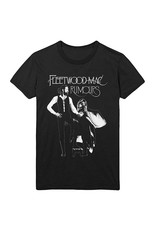 Star 500 Concert Series On Hollywood Tee Fleetwood Mac Rumours S/S (Black)