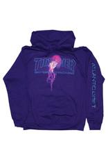 Thrasher Thrasher Hood Mens Atlantic Drift (Purple)