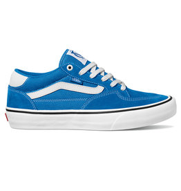 Vans Vans Shoe Pro Rowan (Director Blue/White)