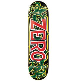 Zero Skateboards Zero Deck Team Vines Reissue (8.5)
