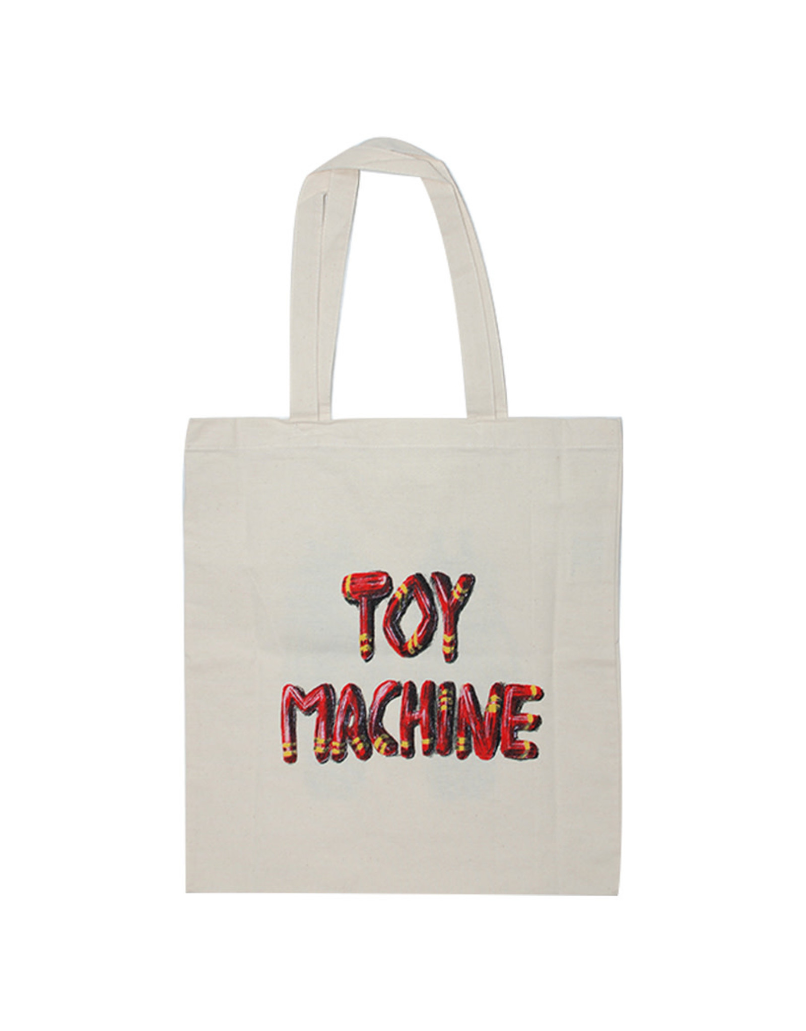 Toy Machine Toy Machine Bag Sect Puppet Tote