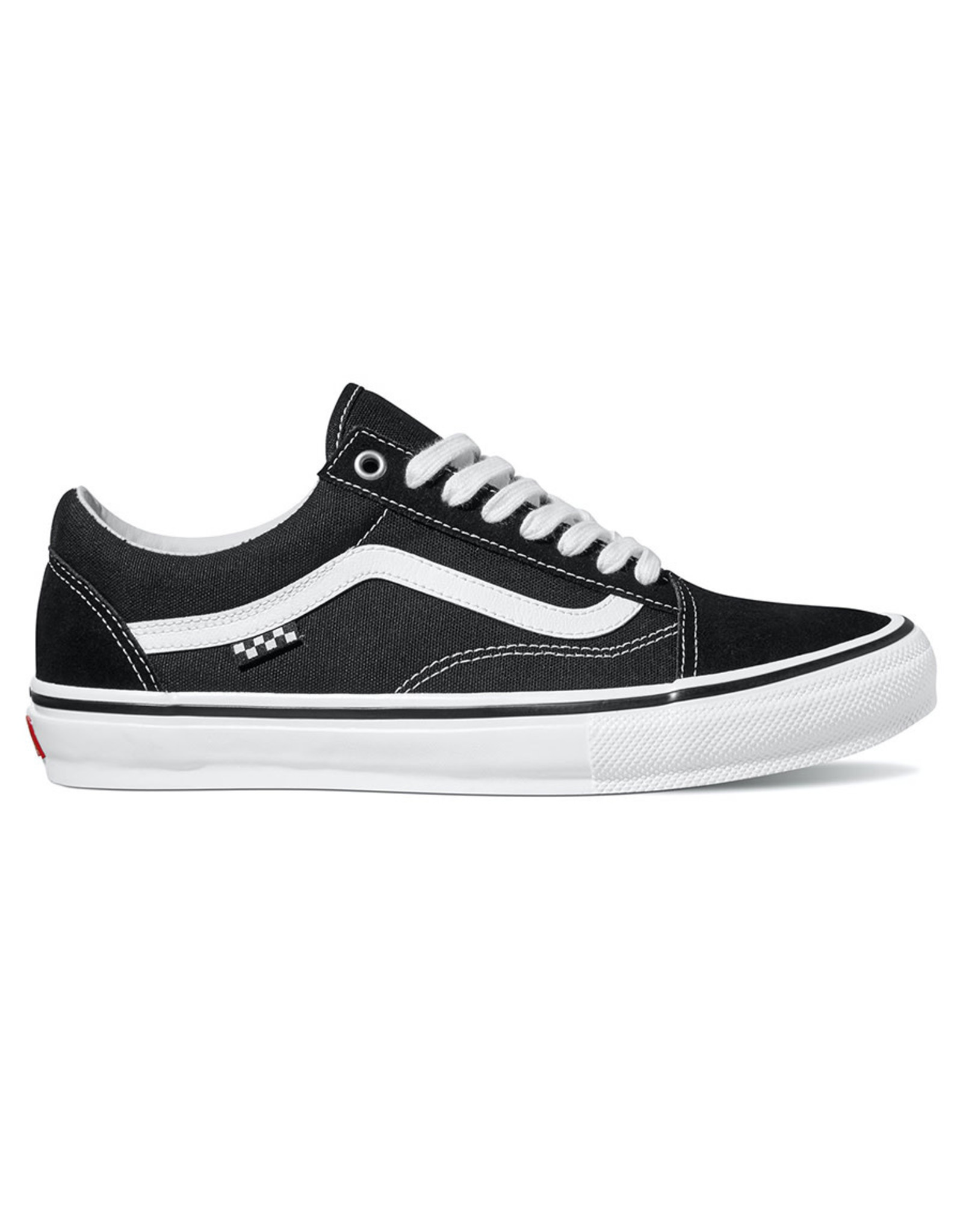 Vans Vans Shoe Skate Old Skool (Black/White)