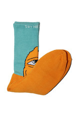 Toy Machine Toy Machine Socks Bored Sect Crew (Blue)