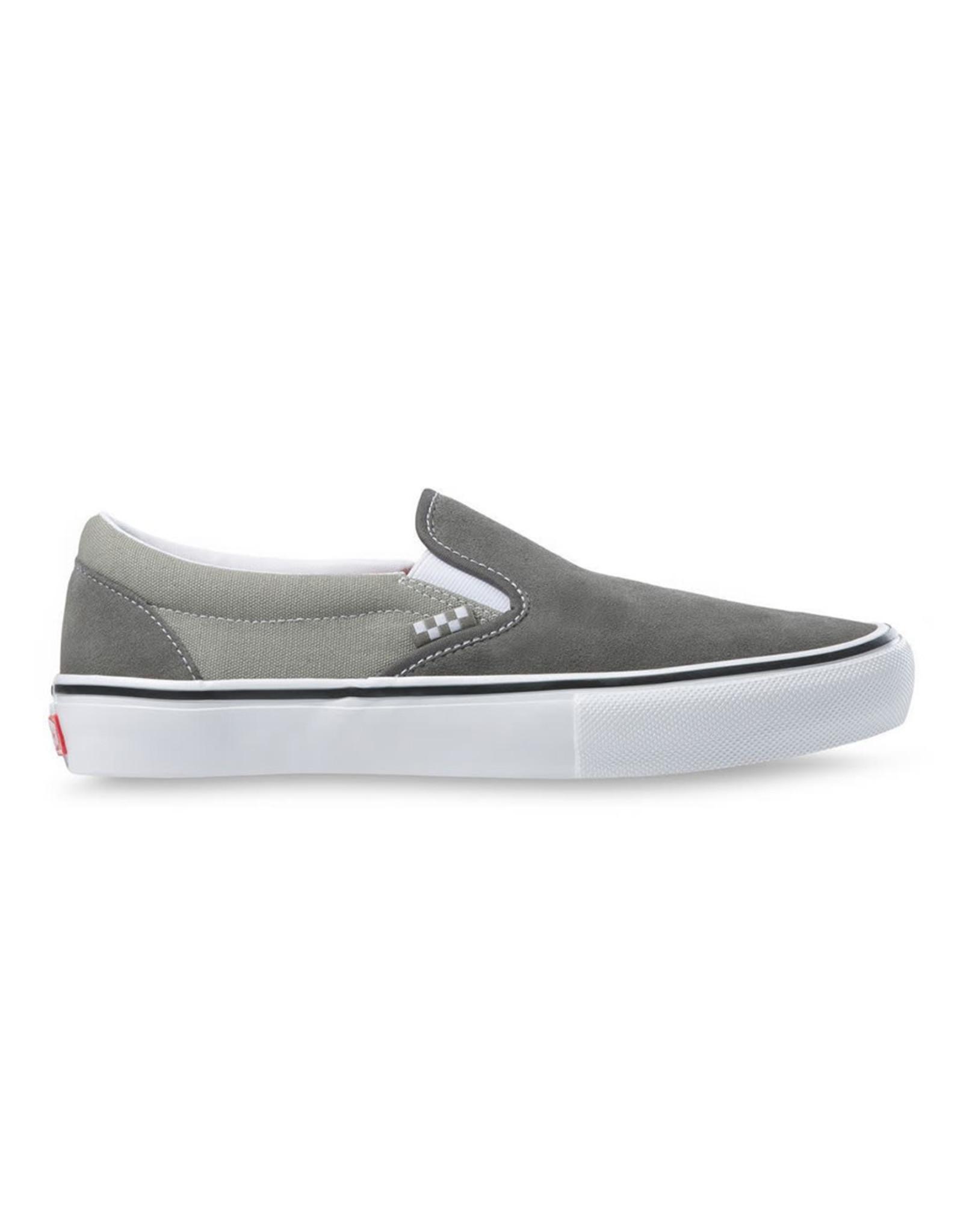 Vans Vans Shoe Skate Slip-On (Granite/Rock)