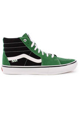 Vans Vans Shoe Skate Sk8-Hi (Juniper/White)