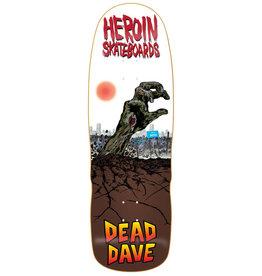 Heroin Heroin Deck Dead Dave Lives (10.0)
