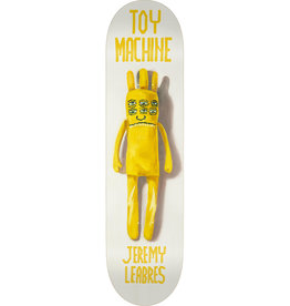 Toy Machine Toy Machine Deck Leabres Doll (8.13)
