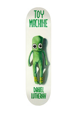 Toy Machine Toy Machine Deck Lutheran Doll (8.0)