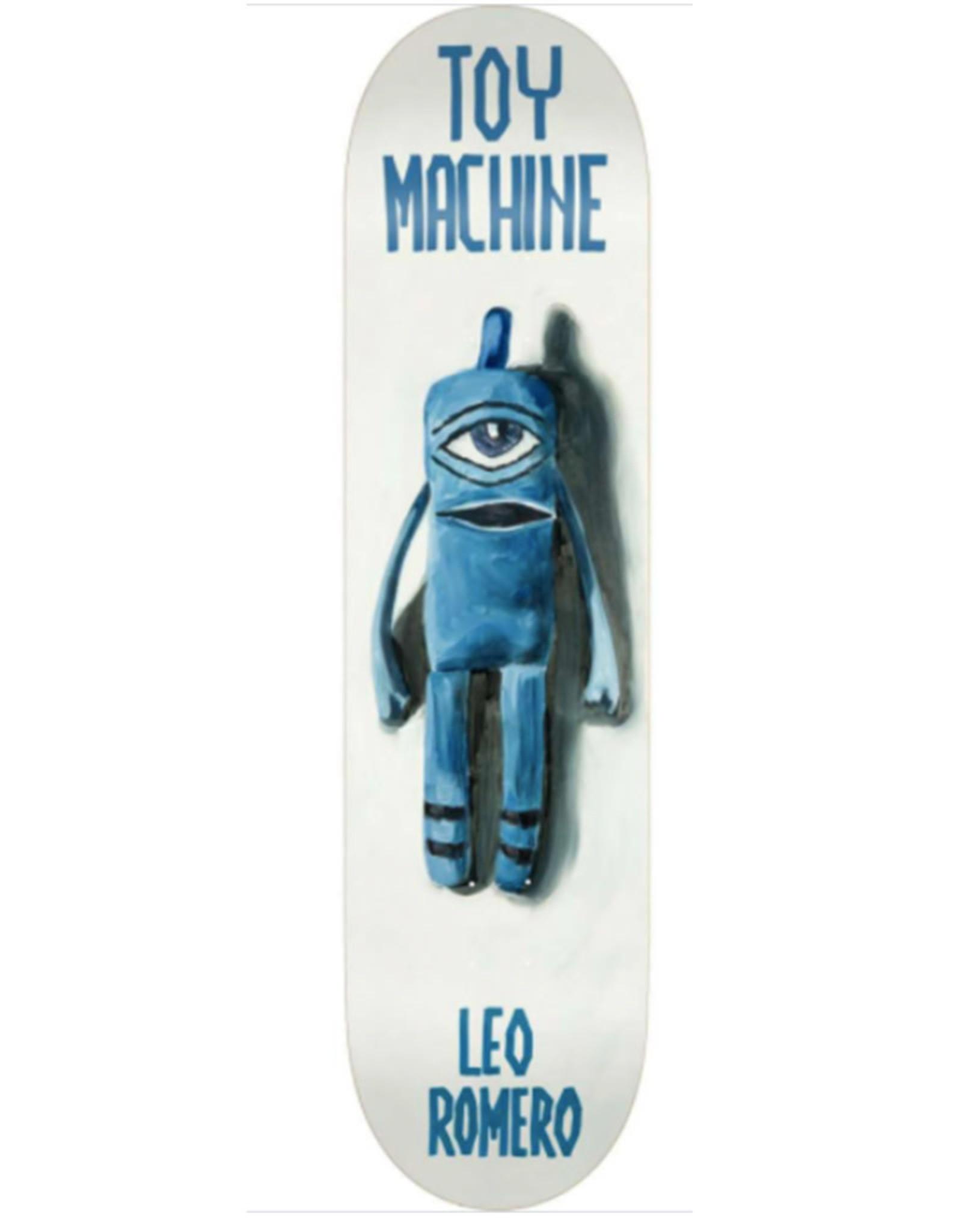 Toy Machine Toy Machine Deck Romero Doll (7.88)
