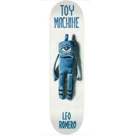Toy Machine Toy Machine Deck Romero Doll (7.88)