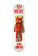 Toy Machine Toy Machine Deck Carpenter Doll (8.38)