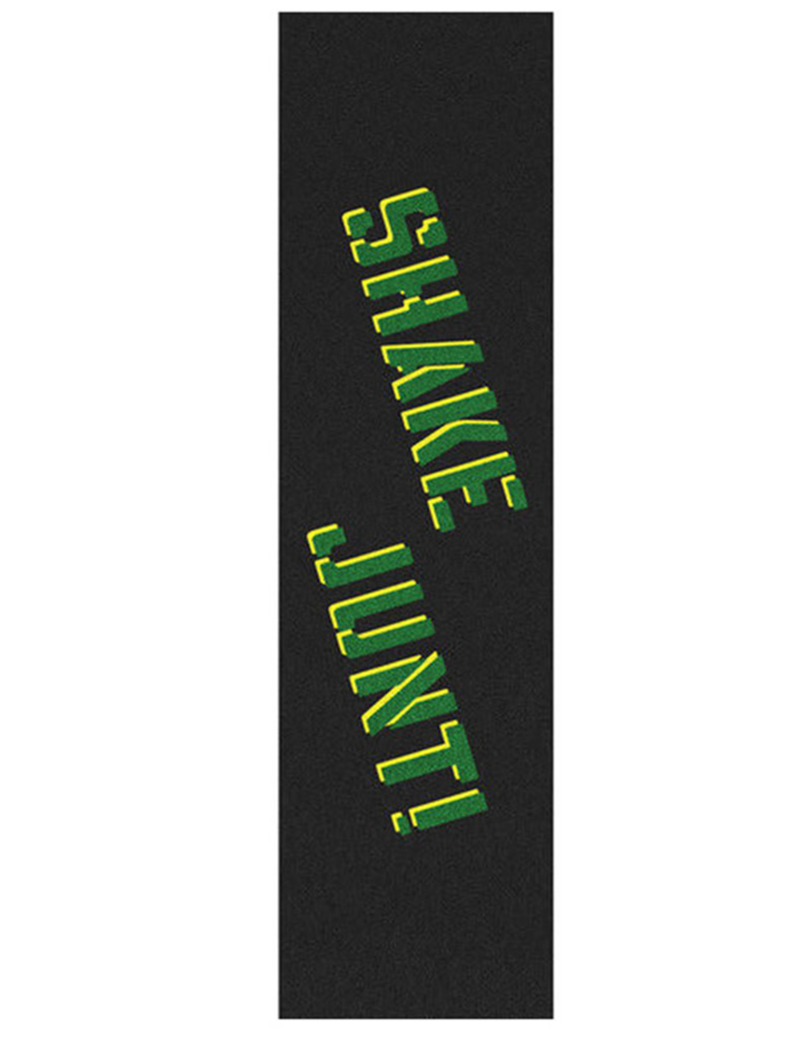 Shake Junt Shake Junt Grip Sprayed (Black/Green)