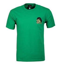 Creature Creature Tee Coven Regular S/S (Kelly Green)