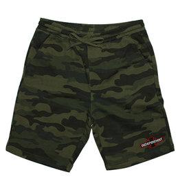 Independent Independent Short OBGC Standard Sweat (Forest Camo)