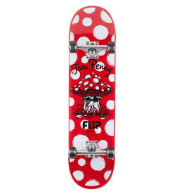 Flip Skateboards Flip Complete Tom Penny Dots Red (8.13)