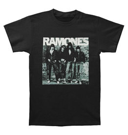 Star 500 Concert Series On Hollywood Tee Ramones S/S (1st Album Cover)